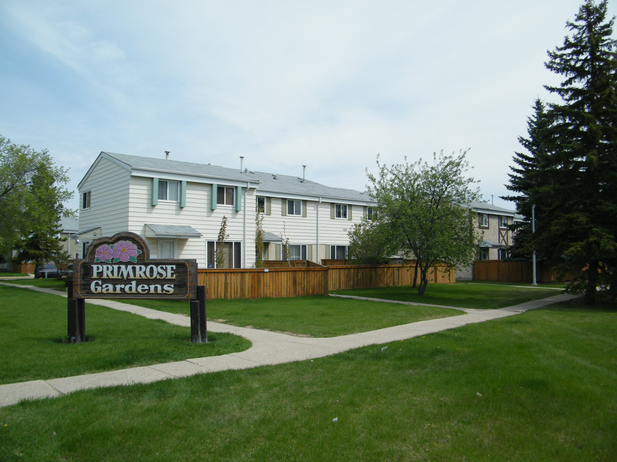 This is an example of a property located in Edmonton, Alberta whose Reserve Fund Study has been completed by Delta Appraisal Corporation