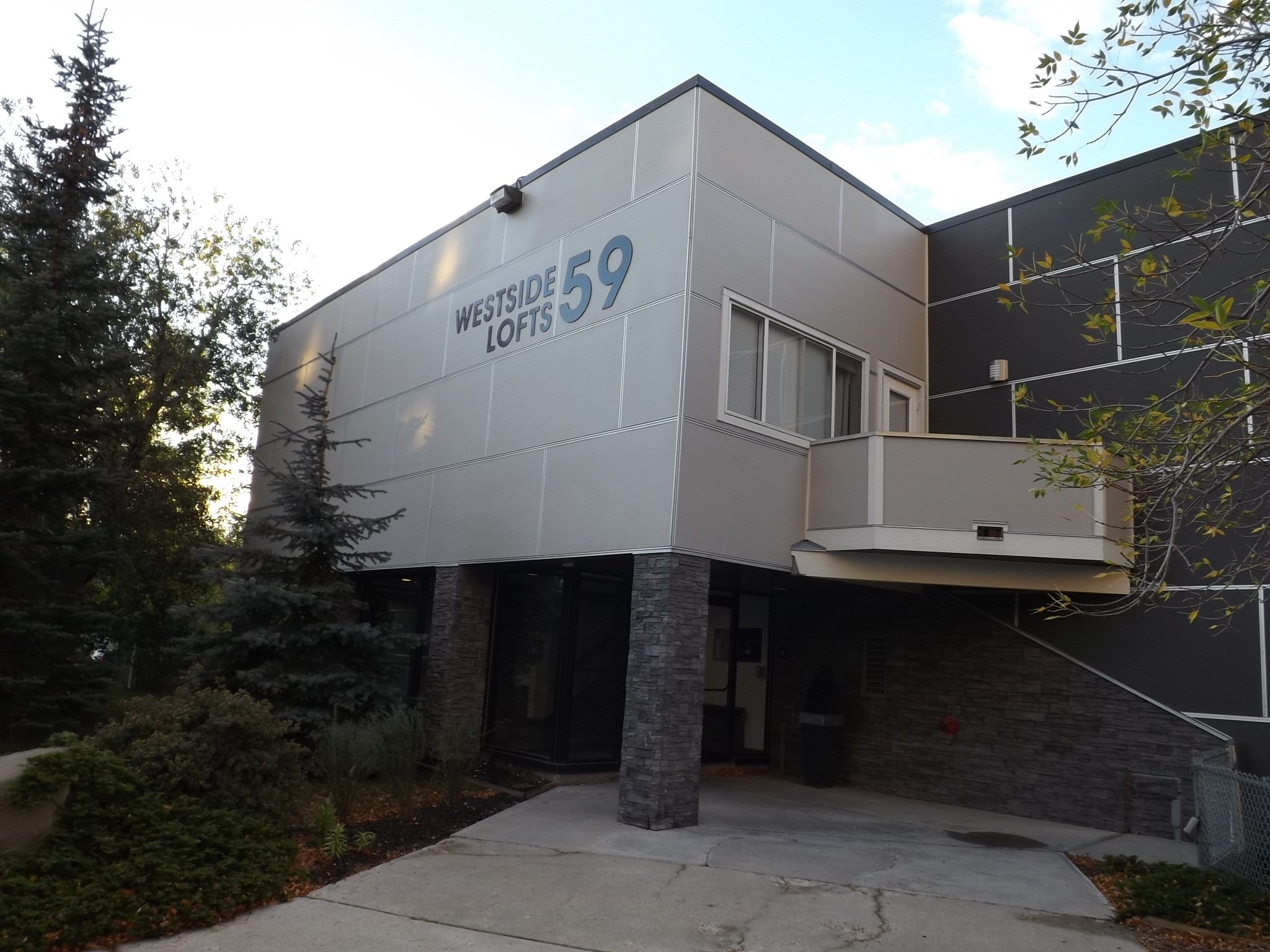 This is an example of a property located in Calgary, Alberta. The Reserve Fund Study was completed by Delta Appraisal Corporation