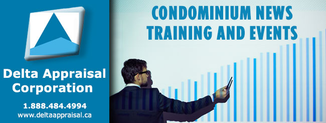 Condominium News Training and events